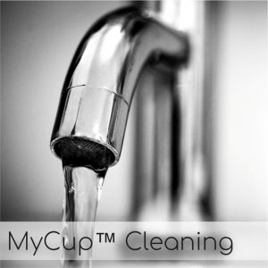 Support - MyCup Cleaning Guide