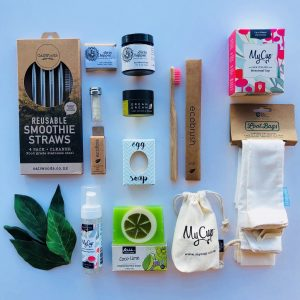Plastic Free July - Giveaway #3