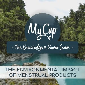 The Environmental Impact of Menstrual Products
