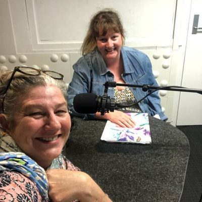My Cup Podcast at Plains FM
