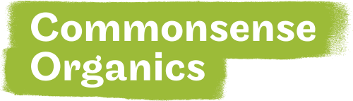 Commonsense Organics NZ