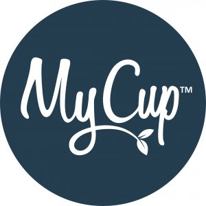 My Cup Ball Logo