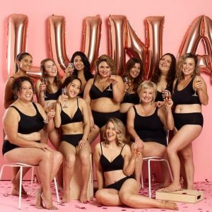 LOve Luna Period Underwear