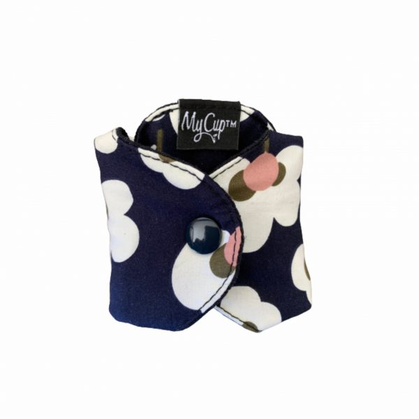 MyCup™ Reusable Super Pad